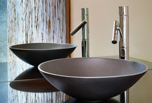 Sinks and Faucets / by Tervola Designs