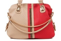 Purses, Clutches, Bags / by GirlfriendShoes - Sarah