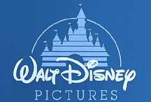Disney / by Jordan Gray