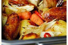 Recipes / by trish landino