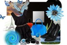Polyvore / by GirlfriendShoes - Sarah