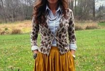 Business Vogue / work outfit, work, business / by Brooke Bailey