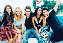 •the vampire diaries• / by ємιℓу ✺ ∂σнєяту