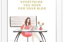 Blogs that Rock / Blogs / by GirlfriendShoes - Sarah