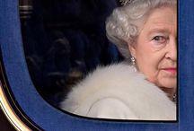 Queen Elizabeth....the best!!! / by Maria Renata Leto