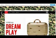 IM Creator Videos / Build a beautiful website fast with IM Creator - check out the videos to see how! / by IM Creator