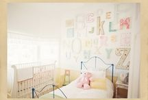 Kids' Rooms / by Laurie Champ