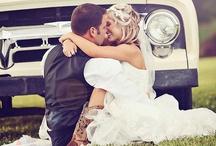 wedding  / by Kaitlan Whalen
