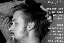 Hey Girl !! / Ryan Gosling Memes #HeyGirl / by Reena Parekh ✔