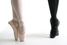 Dance / by Laura Solomon