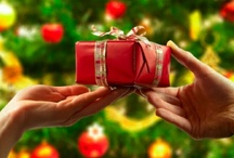 Christmas - Gift Guides and ideas / by Rachel Wormhoudt-Butler