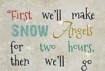Christmas - Family Time / by Rachel Wormhoudt-Butler