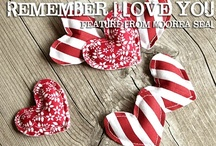 HOLIDAYS - XMAS - for two / by Rachel Wormhoudt-Butler