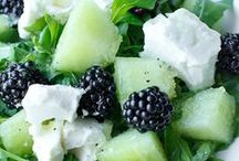 Recipes: Healthy / by Kimberly Stablein