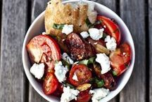 Recipes: Lunch / by Kimberly Stablein