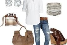 My Style Wishlist / by Sara Layfield