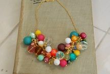 Jewelry Inspiration / by Jaime