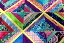 Quilting / by Jody Youngberg Gibson
