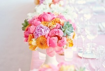flowers / by K Hannah