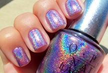 Nails / by Haley Alfrey