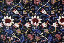Vintage  Fabrics / by Sharon Morris
