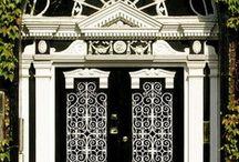 Doors / by Stephanie Borden