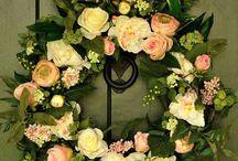 Bridal Shower Ideas / by Kristen Arnell