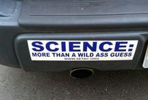 Science geek / by Jenna McClanahan
