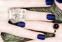 Nails / by Naias Dorta