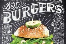 Food Graphic Design / by David Levett