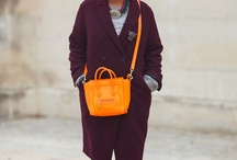Street style / by Rose & William