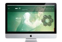 Digital/web design / by David Levett