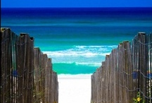 Panhandle ~ Destin, South Walton, Orange beach, PBC rental ideas / Just love the beaches of Destin & south walton... always looking for a new rental... a new, better, or fun way to spice up our trips.   / by Sheila Taylor