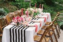 Dazzling Dinner Parties / by Fre Wines