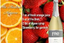 Mocktail Monday / by Fre Wines