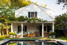 *TSL | Hamptons* / by Nina v. S.