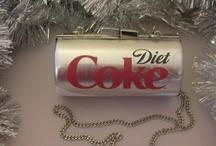 Coca-Cola Collection / by Dena ~ JDsGiftShack
