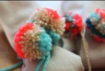 Craft Skills/DIY / Things to make. / by April Louise
