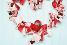 Valentines Day Love / Pin all your favorite Valentine Day crafts and foods. Let your heart be your inspiration! / by Debbie Tortorigi
