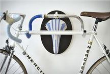 Bike / by Tobi Chou