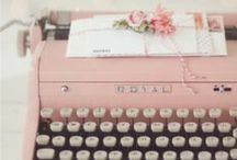 vintage love / by JanMary