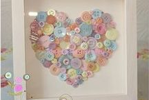 hearts / by JanMary