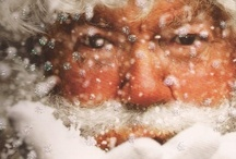 Santa is coming to Town! (Christmas) / Christmas is my absolute favorite holiday and I eagerly await it all year! Please stop ruining it with your religious fanaticism. / by C'est La Vie Jolie