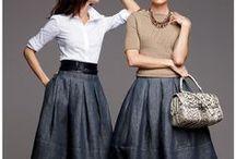 Fashion / by Jayma Cohn