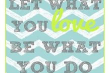 Quotes / by Dreamlike Magic Designs