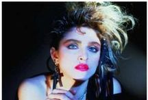 I LOVE the 80s!! / by C'est La Vie Jolie