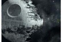 Star Wars / by Anna
