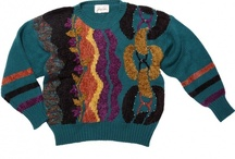 Style This: The Ugly Sweater! / by Kitsy Lane