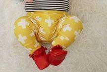 Baby Style / by Haley Katrina