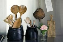 Home: Kitchen / by Haley Katrina